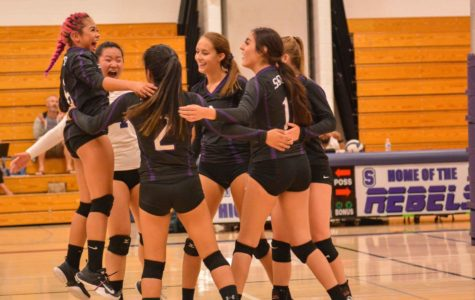 Girls Volleyball Update