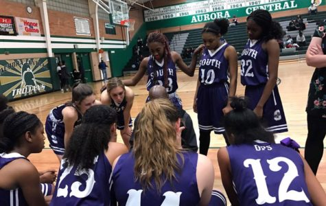 Denver South Girls Basketball Preview
