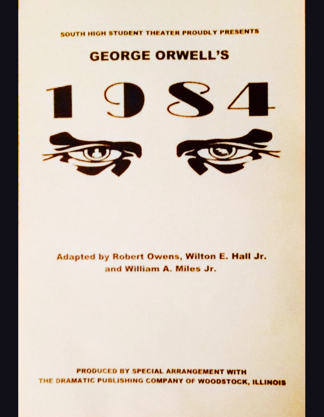 1984+Play+Review