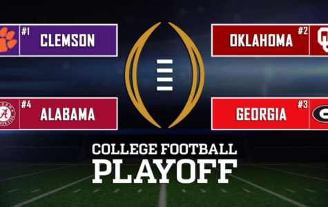 College Football Playoff Committee Fails Yet Again