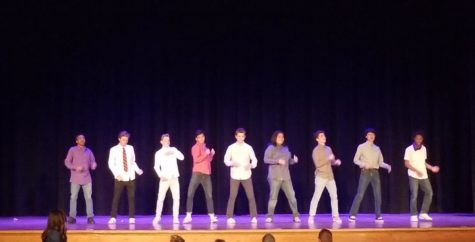Mr. Rebel Recap