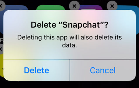 SnapFail: Snapchat misses on new update