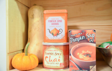 So Much Pumpkin Spice,You Can Taste it in the Air
