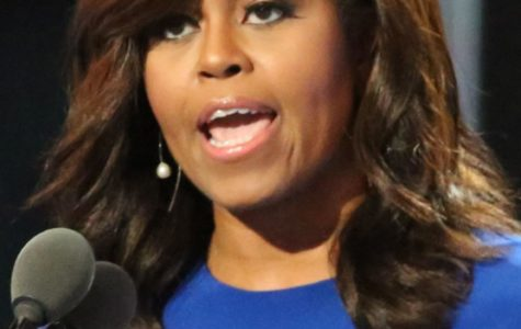 Michelle Obama to Democrats: 'Democracy continues with or without you'