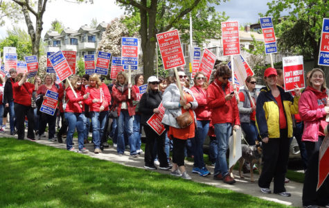 Denver Teacher Strike- What's Happening?