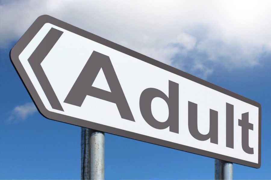 When Do You Become An Adult?  A Question for All.