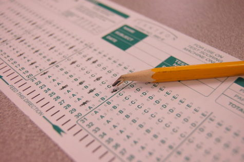 Standardized Tests Do Not Predict Intelligence