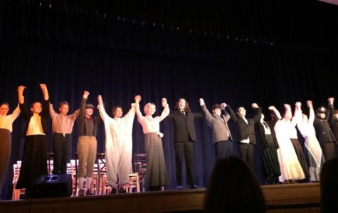 Our Town Play Re-Cap