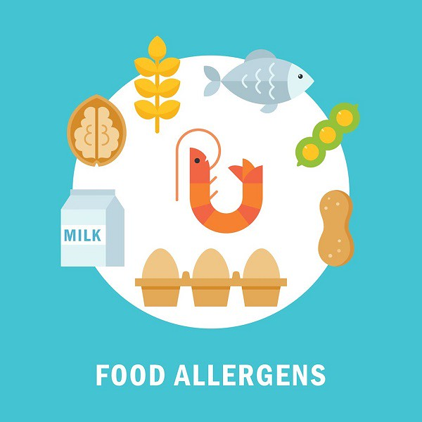 Things Only People with Food Allergies Understand