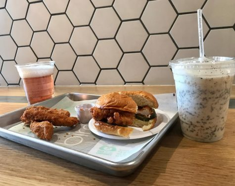 Birdcall Restaurant Review: The New Chick-fil-A?