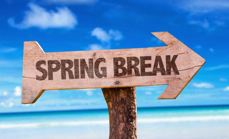 Spring Break Coming In Fast! Are You Ready?