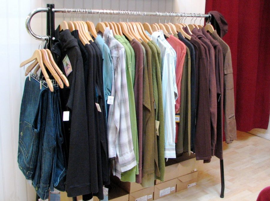 Fast Fashion and the Trend Cycle