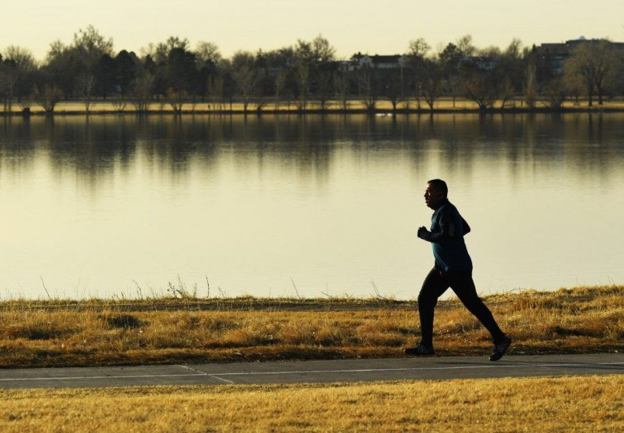 How to Improve Running Speed and Stamina