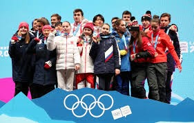 Call for a Boycott for 2022 Winter Olympics